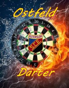 No Names Herford – Ostfeld Darter 9:3 (32:21) Steelers Brüntrup – Ostfeld Darter 7:5 (26:22)