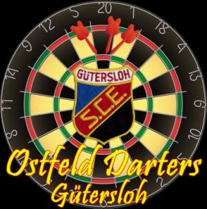 Ostfeld Darters - DC 0815 5:7 (23:26)