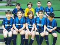 F2-Mannschaft am 23.12.2012