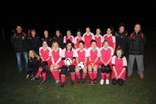 Mädchenmannschaft