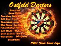 Ostfeld Darters Kader 2015