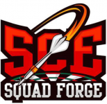 Wappen SCE Squad Forge 2019