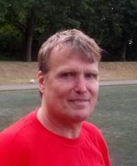 Jürgen Engelhardt  2012