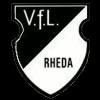 Wappen VfL Rheda