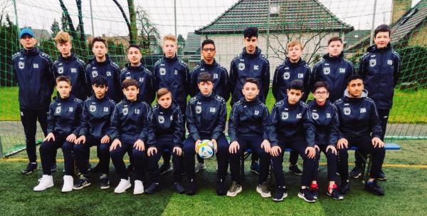 C-Jugend 2019
