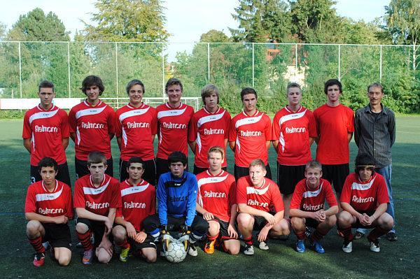A-Jugend 2011