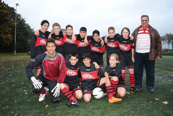 C-Jugend 2011