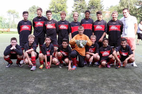 C-Jugend 2012