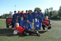SCE D-Jugend 2013/14