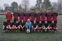 2. Mannschaft 2012-03