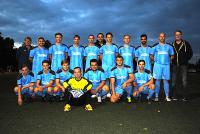 2. Mannschaft 2016
