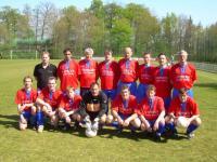 Alte Herren 2007